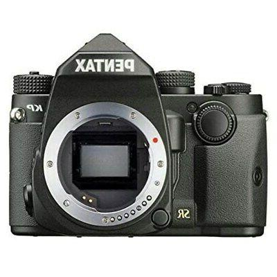 Pentax KP With f/2.4 Kit