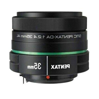 Pentax KP With f/2.4 Kit Ultra-Compact