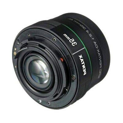 Pentax KP With 35mm Kit Ultra-Compact