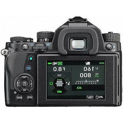 Pentax KP Ultra Compact HD Digital SLR -