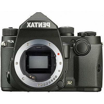 Pentax KP Compact Full HD SLR