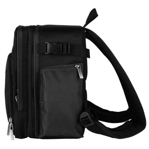 VanGoddy Large DSLR Camera Case For Cannon Nikon