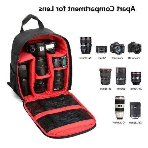 Large Backpack Case