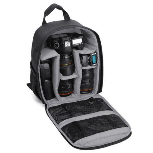 Large Backpack Case For