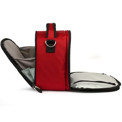 Vangoddy Camera with Removable Shoulder Strap