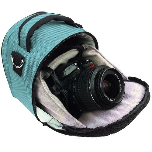 VanGoddy Laurel Compact & SLR for Canon T6i, T5, T4, T3i,