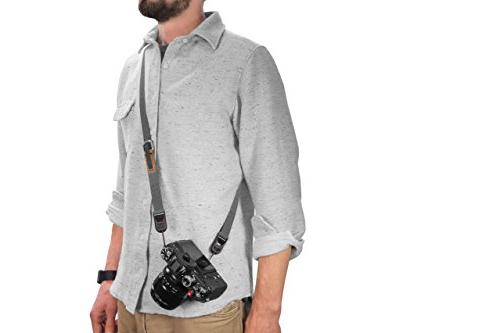 Peak Leash Camera Strap