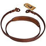 CANPIS Leather Camera Strap Vintage Shoulder Neck Strap Belt