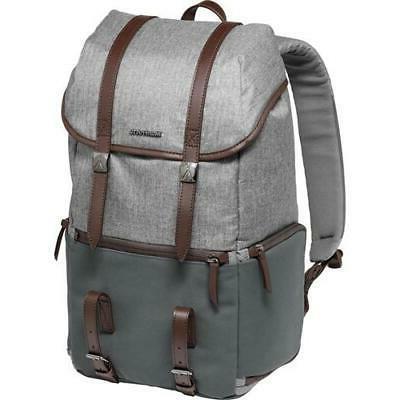 Manfrotto Lifestyle Windsor Digital SLR Camera Backpack Bag