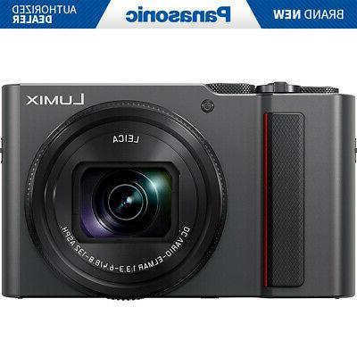 Panasonic Digital Camera DC Lens