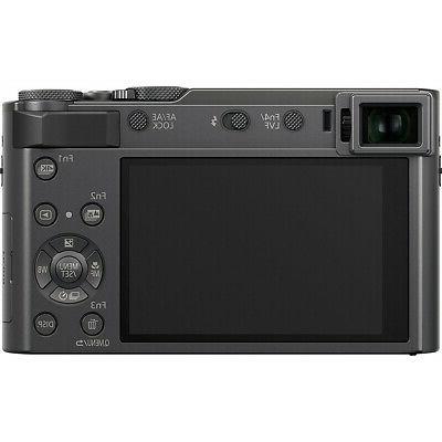 Panasonic Camera MP LEICA DC Lens Z
