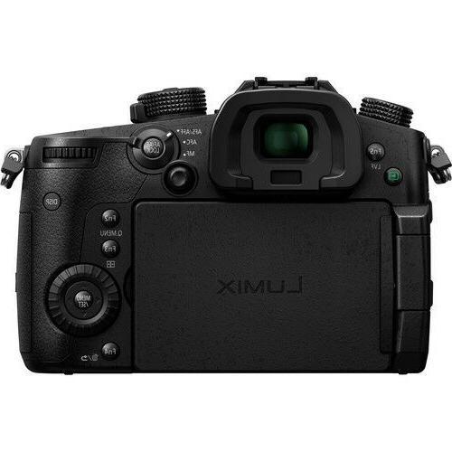 Panasonic Lumix DC-GH5 Micro Thirds Camera