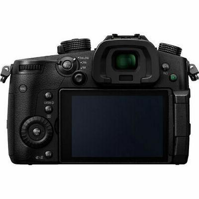 Panasonic Lumix DC-GH5 Micro Digital Camera