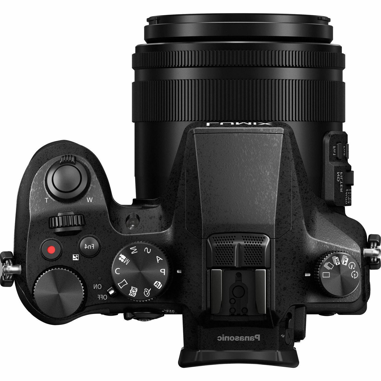 Panasonic DMC-FZ2500 Digital Camera