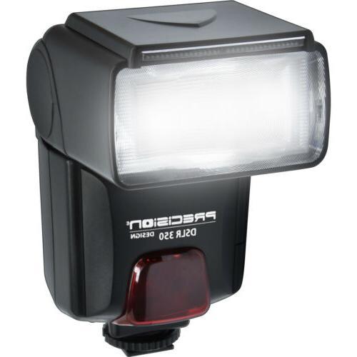 Precision Design DSLR350 Power Flash