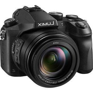 lumix fz2500 20 1mp digital slr camera