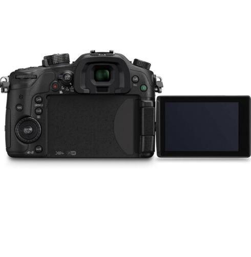 Panasonic LUMIX DMC-GH4K Bundle Camera Body