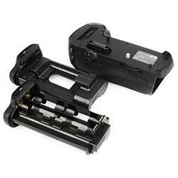 DSTE MB-D12 MBD12 Multi Power Battery Grip for Nikon D800 D8