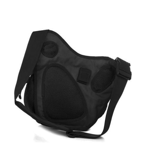 Men's Tactical Shoulder Camera Day Pack Hot