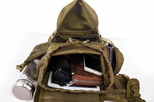 Men's Tactical Shoulder Day Pack Hot