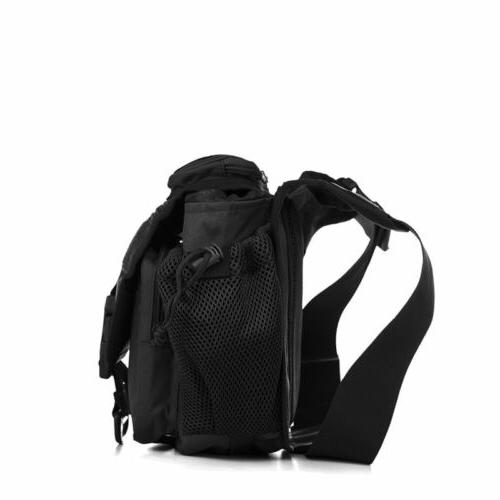 Men's Tactical Camping Backpack Pack