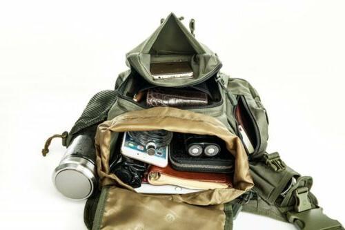 Men's Tactical Camping