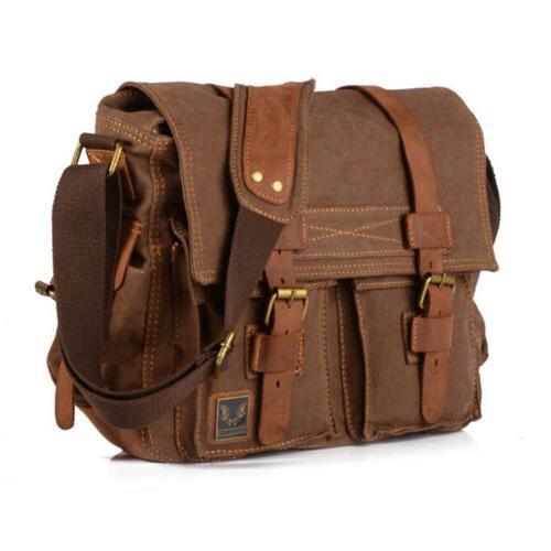 Messenger Bag SLR DSLR