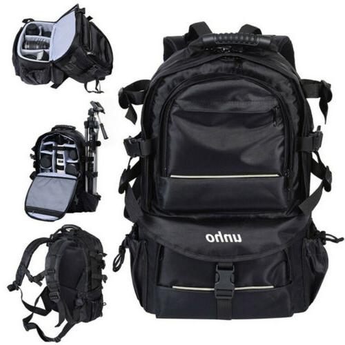 Men Women Backpack Case Large Capacity Cover