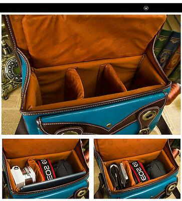 Medium Mens Womens PU Bag