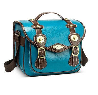 Medium Womens PU Nikon Sony Bag