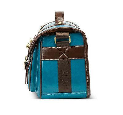 Medium Mens Vintage Nikon Sony Shoulder Bag