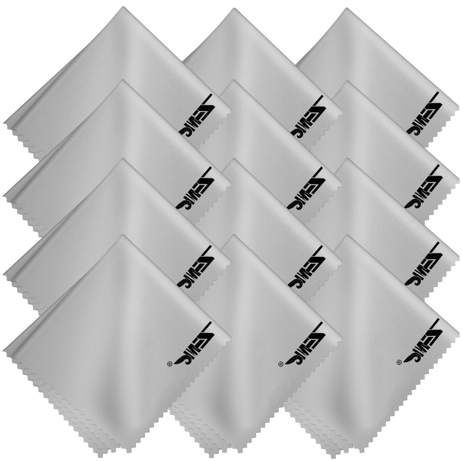 microfiber cleaning cloths soft
