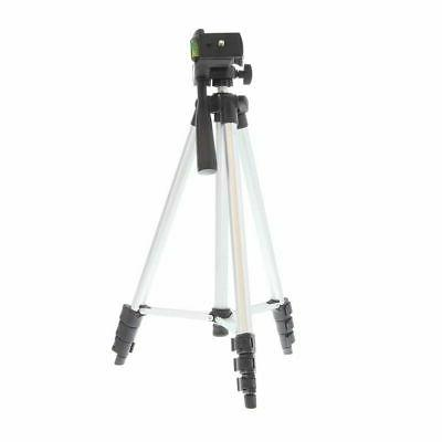mini phot video tripod with carry case