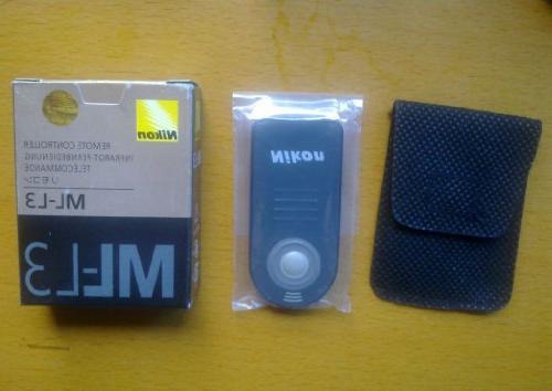 ml l3 wireless remote control