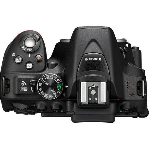 Fall Deal D5300 Dslr