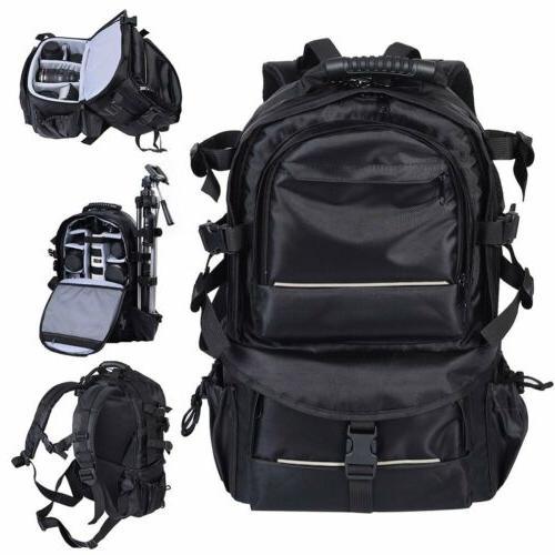 Multifunctional Deluxe Camera Bag Nikon DSLR HM