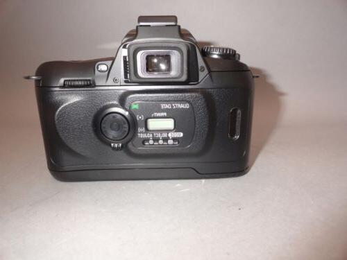 NIKON N75 35MM Autofocus Only