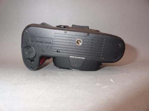 NIKON N75 Autofocus SLR