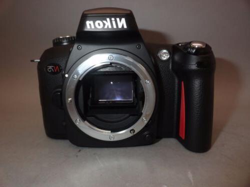 n75 n75qd 35mm autofocus slr camera body
