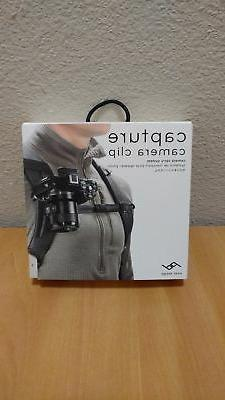 NEW PEAK Design CAPTURE 3.0 Camera CLIP V3 Holder PRO GoPro