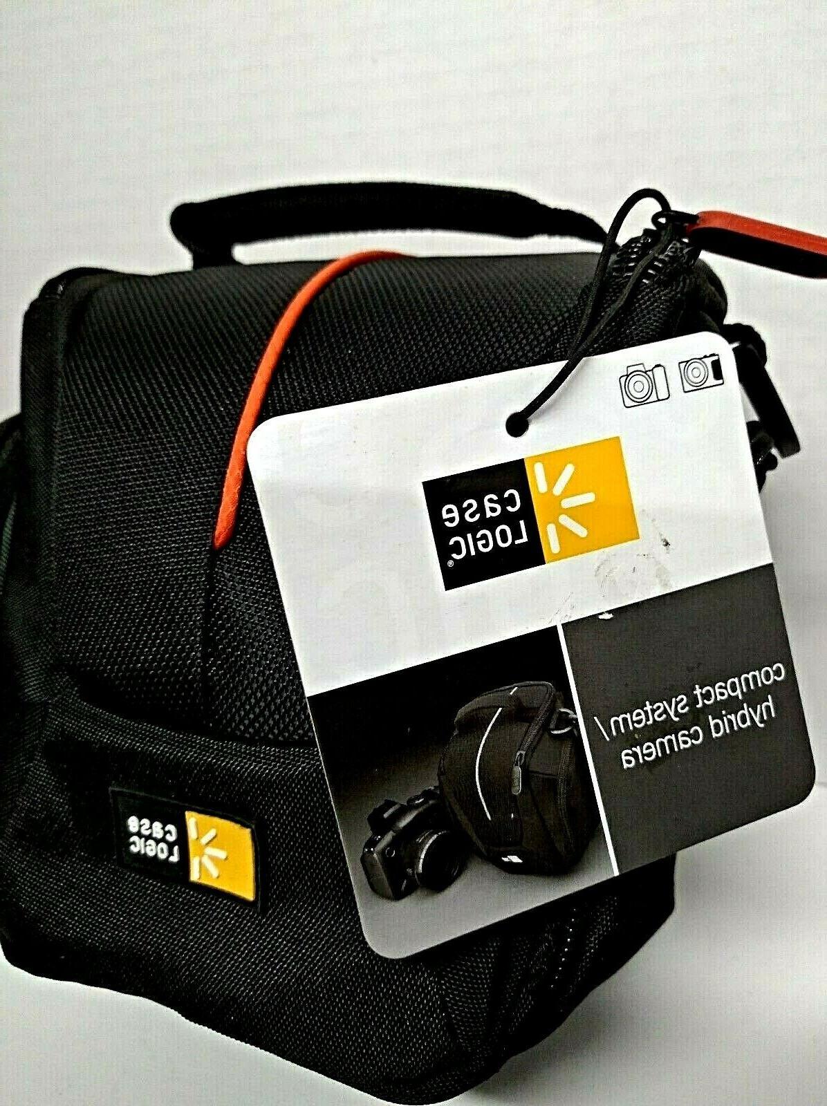 new dcb 304 compact system hybrid camera