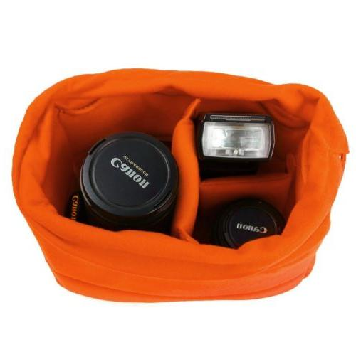 New Bag Padded Case for Nikon