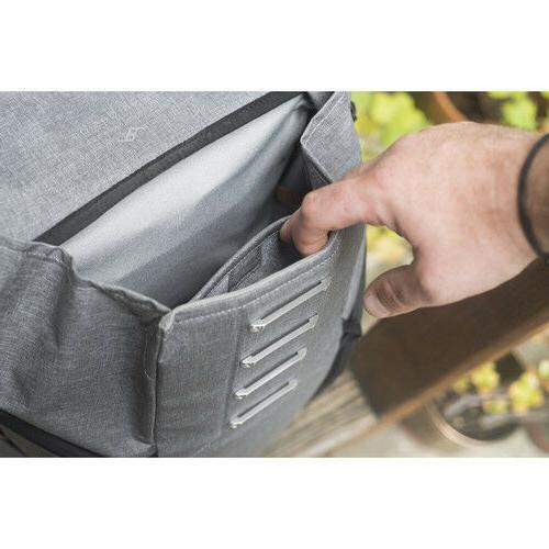NEW DESIGN BACKPACK ASH DSLR BAG