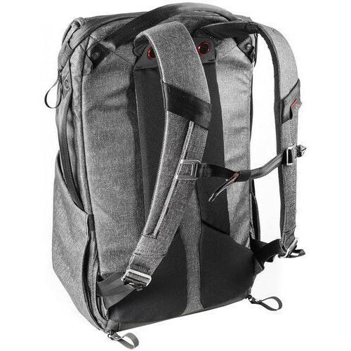 NEW BACKPACK 30L CHARCOAL DSLR BAG