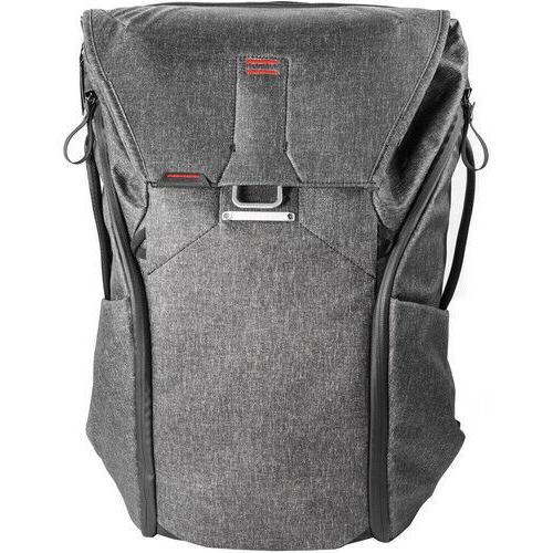 NEW PEAK DESIGN BACKPACK 30L CHARCOAL DSLR 3-6 BAG