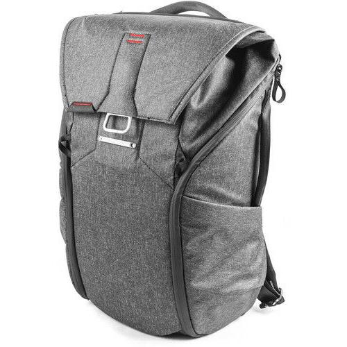 new everyday backpack 30l charcoal for dslr