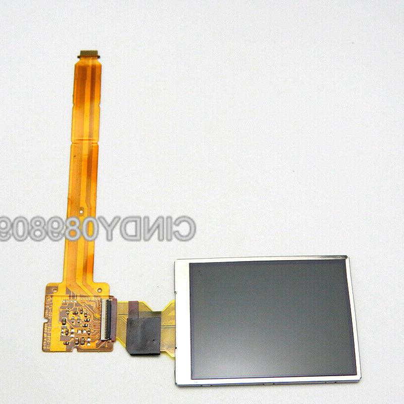 new lcd display screen for dslr a200