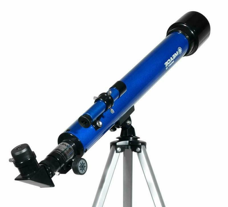 New Meade Instruments Infinity 102Az 50Mm Refractor Telescop