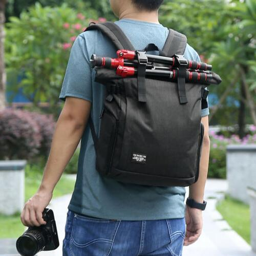 New DSLR Camera Backpack For Canon Sony