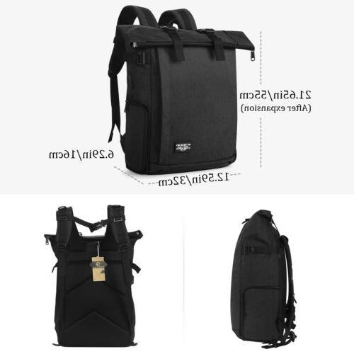 New SLR Camera Shoulder Backpack Canon Sony